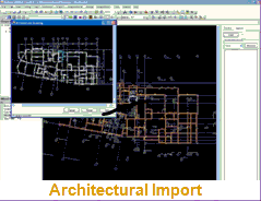 Architectural Import